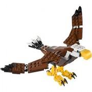Lego Creator - Fierce Flyer