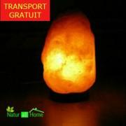 Veioză / lampă de sare HIMALAYA 2-3 kg - TRANSPORT GRATUIT