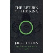 J. R. R. Tolkien The Return of the King: Return of the King Vol 3 (Lord of the Rings)