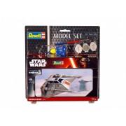 Star Wars szett- Snowspeeder makett Revell 63604