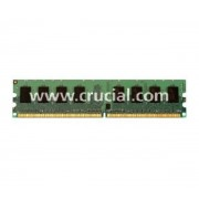 CRUCIAL TECHNOLOGY 8GB KIT (4GBX2) DDR2 667MHZ