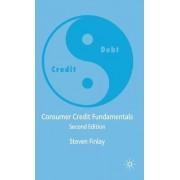 Consumer Credit Fundamentals 2009 by Steven Finlay