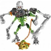 Set Constructie Lego Bionicle Craniul Taietor