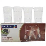 Luminarc World Spirit 3,4 cl-es röviditalos pohár - 501297