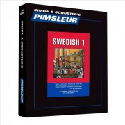 Simon & Schuster's Pimsleur: Swedish by Pimsleur