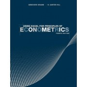 Using Excel for Principles of Econometrics by R. Carter Hill
