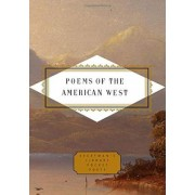 Poems of the American West by Robert Mezey
