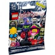 LEGO® Minifigures Minifigurina LEGO seria 14 71010