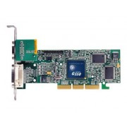 Matrox Millennium G550 - Carte graphique - MGA G550 - 32 Mo DDR - AGP 4x
