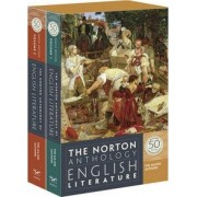 The Norton Anthology of English Literature, The Major Authors by Carol T. Christ
