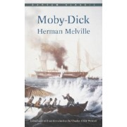 Moby Dick by Melville