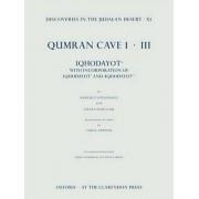 Discoveries in the Judaean Desert: Vol. Xl by Hartmut Stegemann
