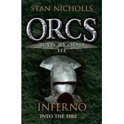 Orcs Bad Blood III by Stan Nicholls