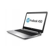 """NOTEBOOK 450 G3 I7-6500U 8GB 1TB 15.6"""" M340/2GB"""