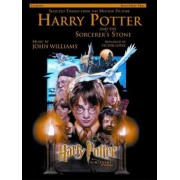 Harry Potter and the Sorcerer's Stone: Selected Themes from the Motion Picture: Clarinet by John Williams
