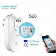 ORVIBO SMART - Priza WiWo-S20