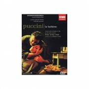 Chorus and orchestra of the Zurich Opera House-Franz-Welser Most - Puccini La Boheme (DVD)