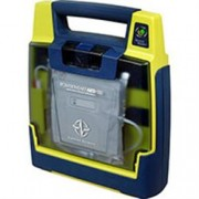 defibrillatore semiautomatico cardiac science powerheart g3