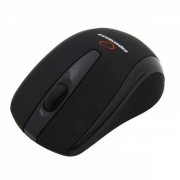 Mouse Esperanza Optical Wireless EM116 Black