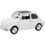 Model auto Fiat Nuova 500