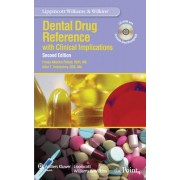 Lippincott Williams & Wilkins' Dental Drug Reference by Frieda Atherton Pickett