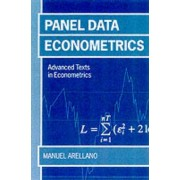 Panel Data Econometrics by Manuel Arellano