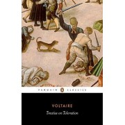 Treatise on Toleration by Voltaire