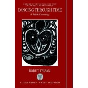 Dancing Through Time by Research Fellow Scientific Research Center Borut Telban