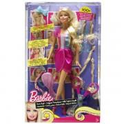 Mattel - Barbie - Csodahaj - szőke babával