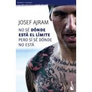 No sé dónde está el límite pero sí sé dónde no está by Josef Ajram