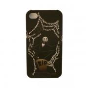 Funda Protector Mobo Apple Iphone 4/4s Jack/Negro