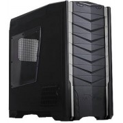 Silverstone ssT-RV03B-WA Raven 3 Big-Tower - black/grey