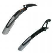 SKS MTB 26 Blade Set - Shockblade & X-Blade - Black - 26 Inch