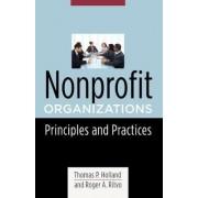 Nonprofit Organizations by Thomas P. Holland