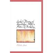 Locke's Theory of Knowledge by McCosh James