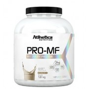 Suplemento Pro-MF Recovery Protein (1,8Kg) - Atlhetica Nutrition By Rodolfo Peres