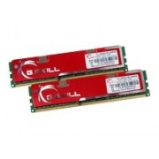 G.Skill Memoria RAM, DDR3, 4 GB, PC1600 CL9 KIT , 2 Pezzi: F3-12800CL9D-4GBNQ