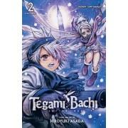 Tegami Bachi, Vol. 2 by Hiroyuki Asada