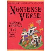 Nonsense Verse of Lewis Carroll by Lewis Carroll