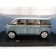 Revell VW Microbus Concept Car