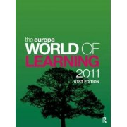 The Europa World of Learning 2011 by Europa Publications