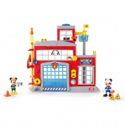 Disney Mickey Mouse To The Rescue Fire Station