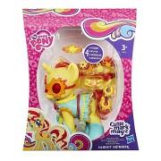 My Little Pony - Fashion Sunset Shimmer, Personaggi Assortiti
