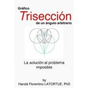 Grafico: Trisectriz de Un Angulo Arbitrario: El Metodo Flatortue La Solucion Al Problema Imposible
