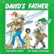 David's Father by Robert Munsch