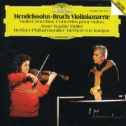 Mendelssohn/ Bruch - Violin Conc. In E (0028940003127) (1 CD)