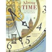 About Time by Bruce Koscielniak