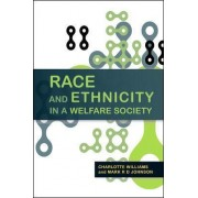 Race and Ethnicity in a Welfare Society by Charlotte Williams