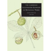 The Cambridge Illustrated Glossary of Botanical Terms by Michael Hickey