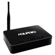Roteador Wireless 3G N 150 Mbps AP3G-2410 - Aquario
